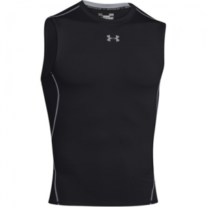 KR21257469001XL 300x300 - UA HeatGear Armour Sleeveless Compression Shirt