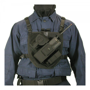 KR2BH 37PRH1BK 300x300 - Patrol Radio Harness