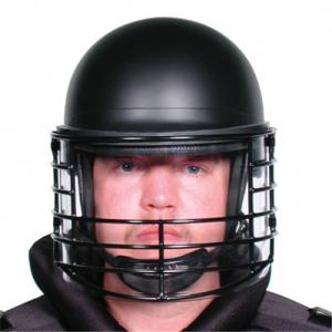 KR2PC 9065CXL 300x300 - 906 TacElite EPR Polycarbonate Alloy Riot Helmet