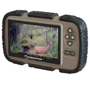 MOX1006656 300x300 - Stealth Cam 4.3in Reader Viewer