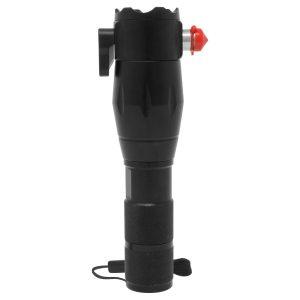 MOX1113929 300x300 - Dakota Emergency Survival Flashlight Black