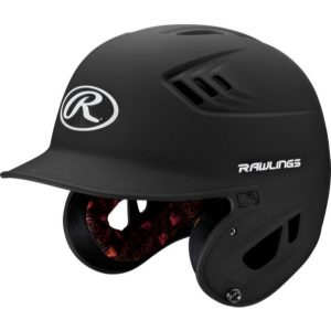 MOX1119832 300x300 - Rawlings Velo Series Junior Batting Helmet Matte