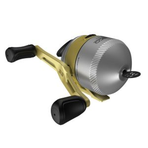 MOX1120143 300x300 - Zebco 33 Gold Spincast Reel 10LB Zebco Cajun Line