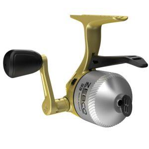 MOX1120154 300x300 - Zebco 33 Micro Gold Triggerspin Reel 4LB Zebco Cajun Line