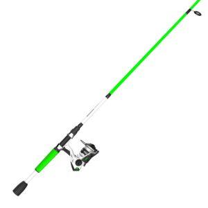 MOX1120158 300x300 - Zebco Roam Green 30SZ 662M Spin Combo 10LB Zebco Cajun Line