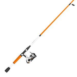 MOX1120159 300x300 - Zebco Roam Orange 30SZ 662M Spin Combo 10LB Zebco Cajun Line