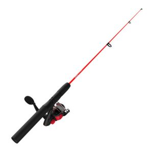 MOX1120163 300x300 - Zebco Dock Demon Red 30 In 1 Pc M Spin Combo 6LB Line