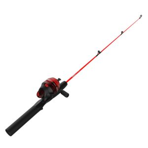 MOX1120164 300x300 - Zebco Dock Demon Red 30 In 1 Pc M Spincast Combo 6 LB Line