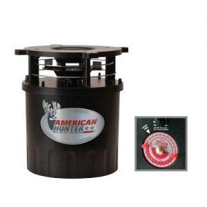MOX305901 300x300 - American Hunter R-Pro Feeder Kit 30590