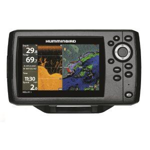 MOX4015397 300x300 - Humminbird HELIX 5 Chirp DI GPS G2 Fishfinder