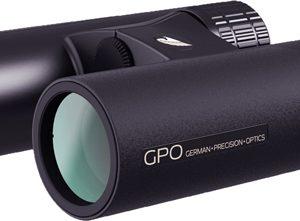 ZAB300 300x221 - German Precision Optics Binocular Passion Ed - 8x32ed Black