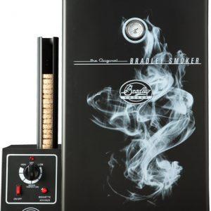 ZABS611 300x300 - Bradley Smoker Original - Electric Smoker