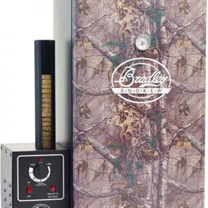 ZABS611F 300x300 - Bradley Smoker 4-rack Realtree - Electric Smoker W-4jerky Racks