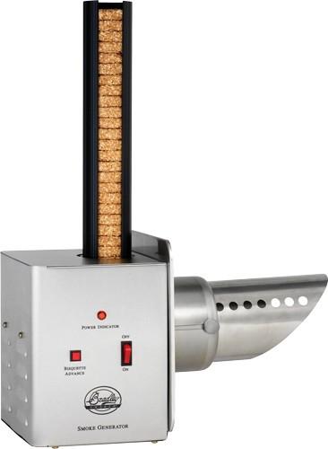 ZABTSG1 - Bradley Smoker Smoke Generator - W- Adapter!