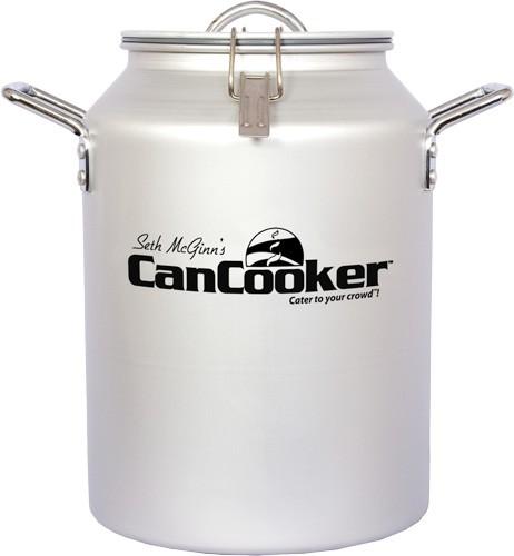 ZACC001 - Can Cooker Original By Seth - Mcginn!
