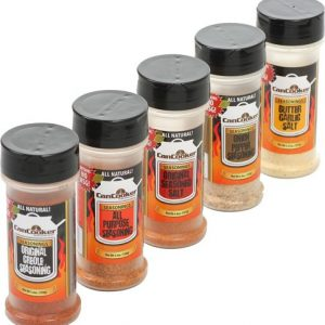 ZACS006 300x300 - Can Cooker Seasoning Sampler - Pack (1 Of Each)!
