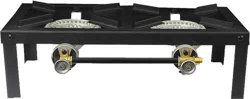 ZAF235830 - Mr. Heater 2 Burner Angle Iron - Stove