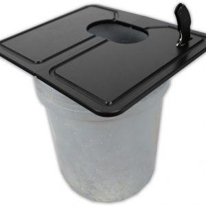 ZAFBB1370 300x300 - Can Cooker Gamemaker Fold'n - Stow 5 Gallon Bucket Board!