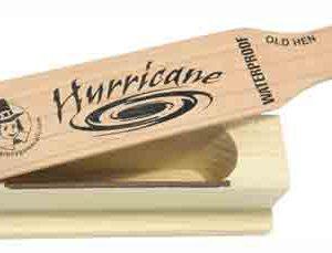 ZAQ13641 300x229 - Quaker Boy Turkey Call Box - Hurricane Waterproof