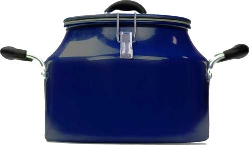 ZASG2BL1011 - Can Cooker Signature Series - Blue Can Cooker!