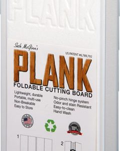 "ZASMP1408 239x300 - Can Cooker The Plank 8""x16"" - Folding Cutting Board!"