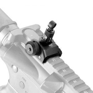 ZATSPS3 1 300x300 - Je Flip-up Rear Steel Sight - Black