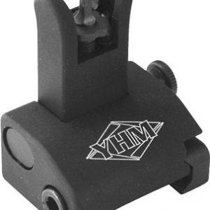 ZAYHM5030 300x300 - Yhm Qds Sight Front - Quick Deploy Black