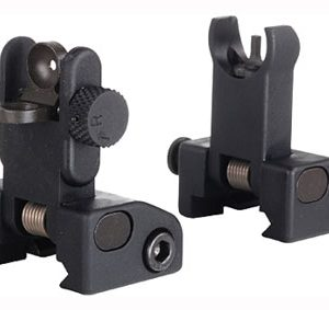 ZAYHM5040H 300x283 - Yhm Qds Sight Set Hooded - Front And Rear Quick Deploy