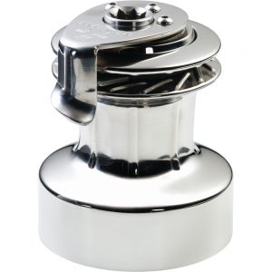 CW55003 300x300 - ANDERSEN 28 ST FS  - 2-Speed Self-Tailing Manual Winch - Full Stainless Steel