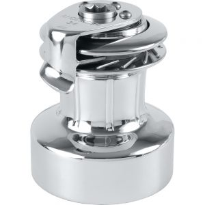 CW55004 300x300 - ANDERSEN 34 ST FS - 2-Speed Self-Tailing Manual Winch - Full Stainless Steel