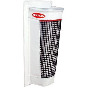 CW55195 300x300 - Ronstan Winch Handle Pocket - Single - White PVC