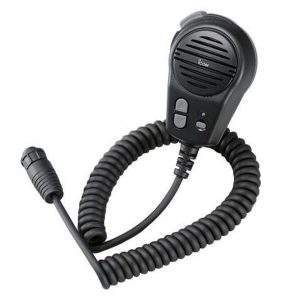 CW58248 300x300 - Icom HM-135 Hand Microphone SSB - Replacement Mic