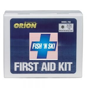 CW70991 300x300 - Orion Fish 'N Ski First Aid Kit