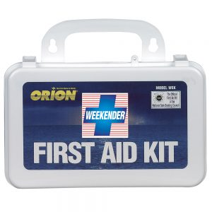 CW70992 300x300 - Orion Weekender First Aid Kit