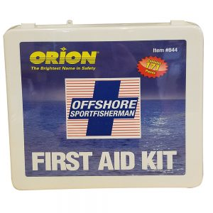 CW70994 300x300 - Orion Offshore Sportfisherman First Aid Kit