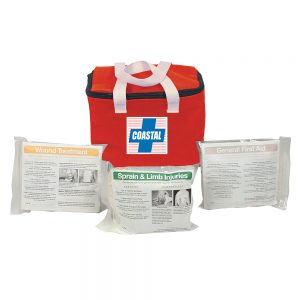 CW70997 300x300 - Orion Coastal First Aid Kit - Soft Case