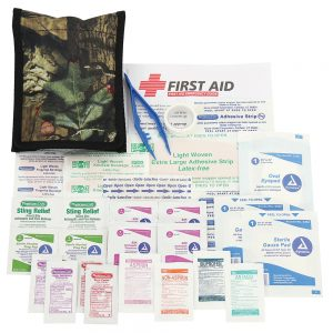 CW71006 300x300 - Orion Wilderness Basic First Aid Kit