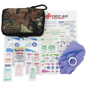 CW71007 300x300 - Orion Daytripper Outdoor First Aid Kit