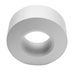 "CW71546 300x300 - C. Sherman Johnson Rigging Tape - White - 1"" x 15'"
