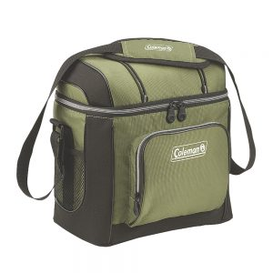 CW72975 300x300 - Coleman 16 Can Cooler - Green