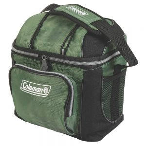 CW72982 300x300 - Coleman 9 Can Cooler - Green