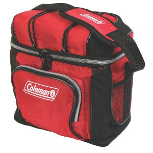 CW72983 300x300 - Coleman 9 Can Cooler - Red