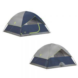 CW78057 300x300 - Coleman Sundome 6P Dome Tent