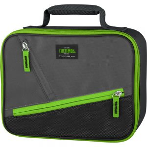 CW78923 300x300 - Thermos Berkley Standard Lunch Kit - Lime Green