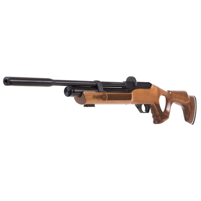 The Hatsan Flash Quiet-Energy Air Rifle Excels in Every Way