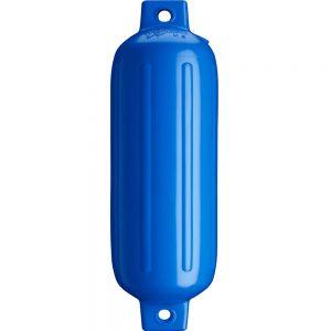"""CW36795 300x300 - Polyform G-4 Twin Eye Fender 6.5"""" x 22"""" - Blue"""