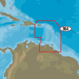 CW60786 300x300 - C-MAP 4D NA-D964 - Puerto Rico to Rio Orinoco Local