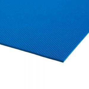 """CW83150 300x300 - SeaDek Embossed 5mm Sheet Material - 40"""" x 80""""- Bimini Blue"""