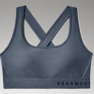 KR21307200044XS 300x300 - Under Armour Women's Mid Crossback Bra