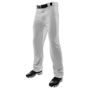 MOX1118389 300x300 - Champro Adult Open Bottom Relaxed Fit Baseball Pant